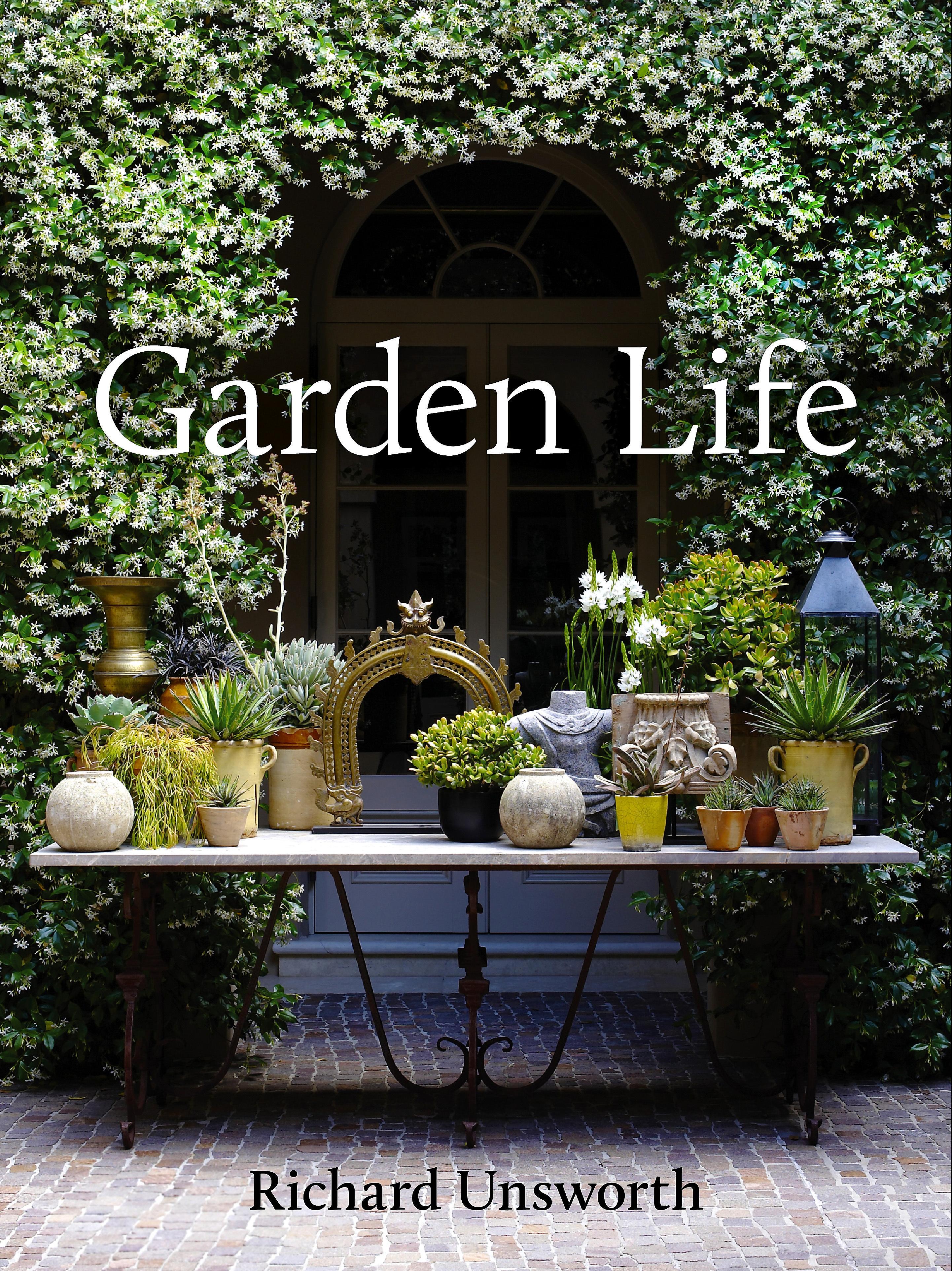 homegarden - Garden Life