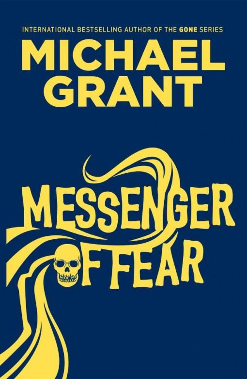 messenger-of-fear