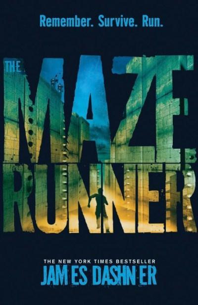 The Maze Runner Maze Runner Series Book 1 By James