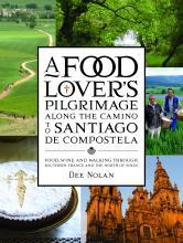 A Food lovers Pilgrimage-Paper Back-CVR