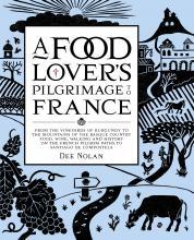 Foodlovers pilgrimage cover
