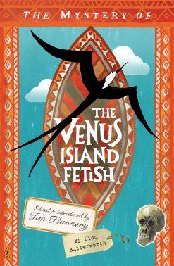 Venus Island Fetish