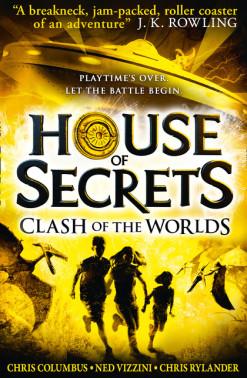 House of Secret 3 hUK_JKT_2.indd